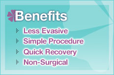 Benefits Diamond Medilift